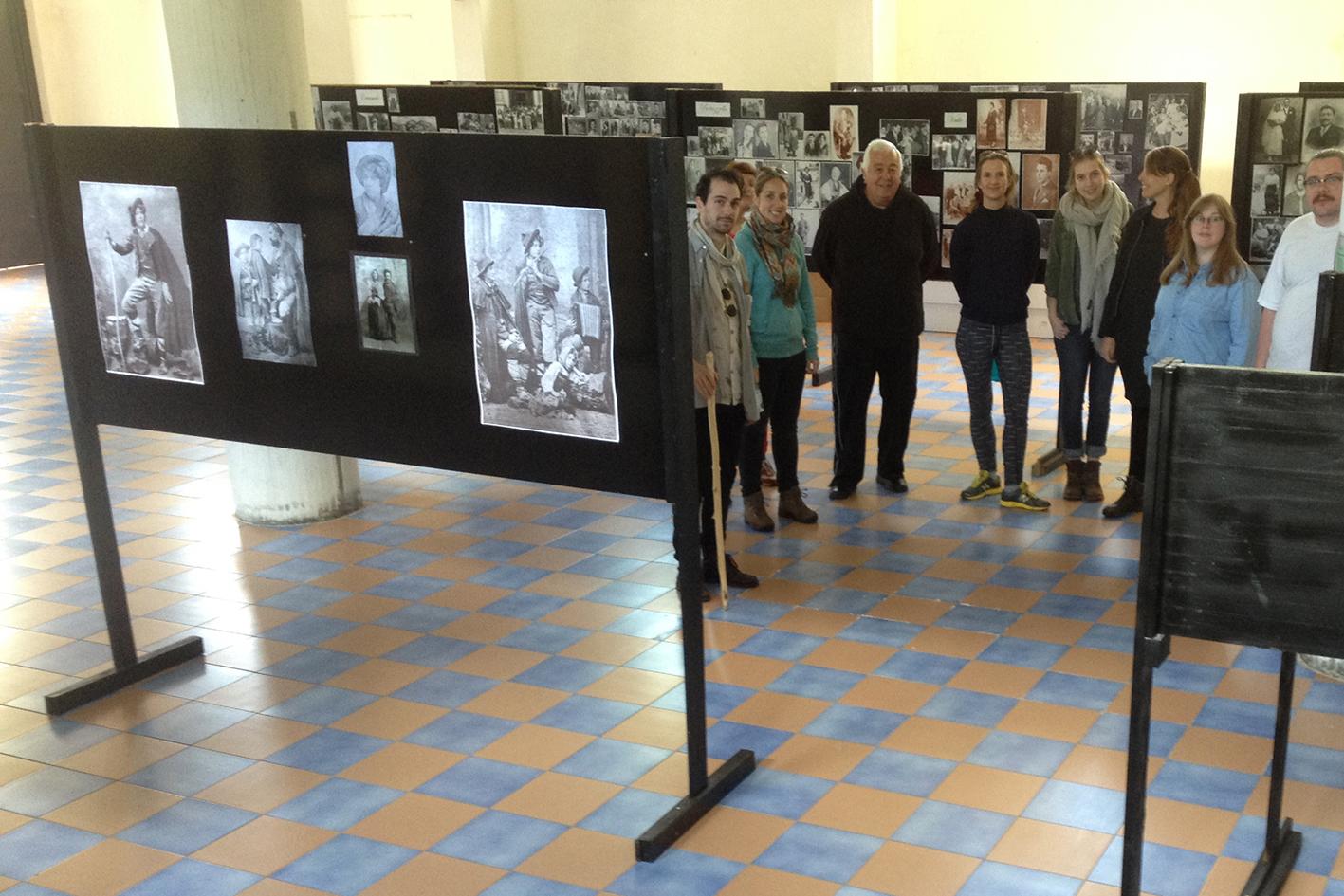 Direttore Eugenio Verrecchia, Museo per la Memoria Storica del Territorio, Filignano © Cultural Documents