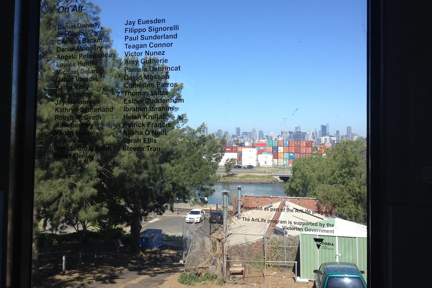 Footscray Art Centre, 14512.2015 © Cultural Documents