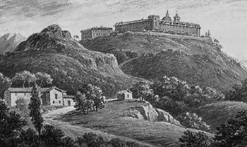 Cassino 19th Century © unknown